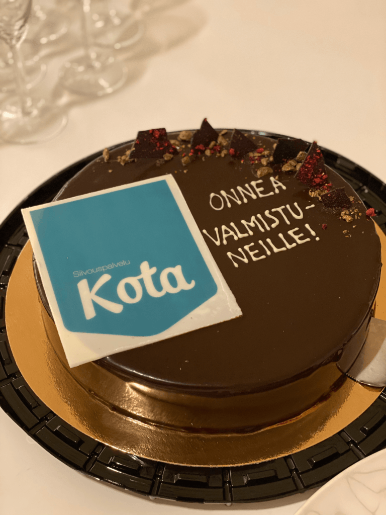Kakku MBakery Kota